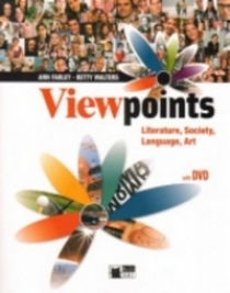 B., Farley, A.; Walters Viewpoints. Student's Book