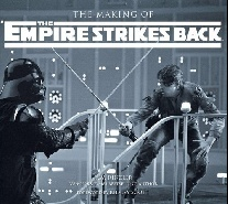 Rinzler J W Making of the Empire Strikes Back