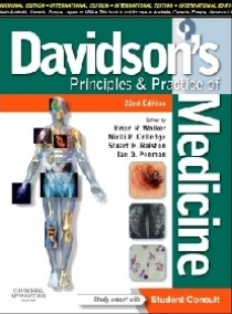 Davidson's Principles and Practice of Medicine International Edition