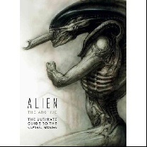 Titan Books, Salisbury Mark Alien the Archive: The Ultimate Guide to the Classic Movies
