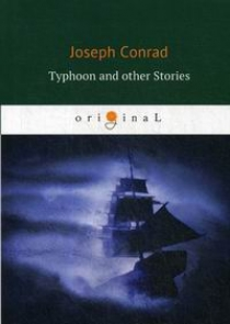 Conrad J. Typhoon and other Stories