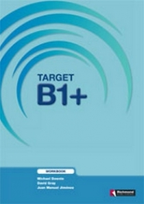 Michael, Downie Target B1+. Workbook
