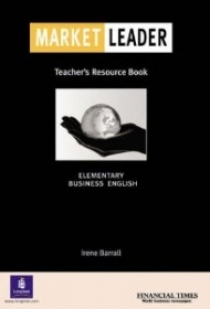 William, Mascull Market Leader Elementary Teacher's Resource Book