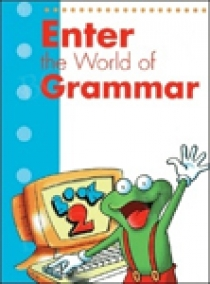 H.Q. Mitchell - Enter the World of Grammar 2 Student's Book