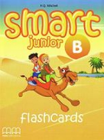 Mitchell H. Q. Smart Junior Level 4 Flashcards