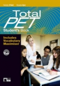 Total PET. Student's Book