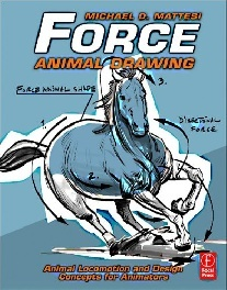 Mike Mattesi Force: Animal Drawing
