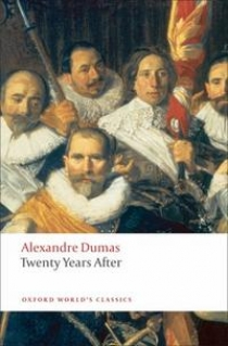 Alexandre Dumas, (pere) Twenty Years After