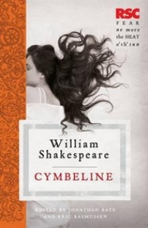 William, Shakespeare Cymbeline