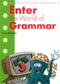 H.Q. Mitchell Enter the World of Grammar 3 Student's Book