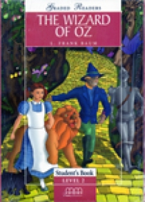 Graded Readers Level 2 The Wizard of Oz, Pack (Student's Book, Activity Book, CD)