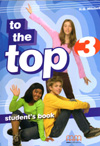Mitchell H. Q. To the Top 3 Student's Book