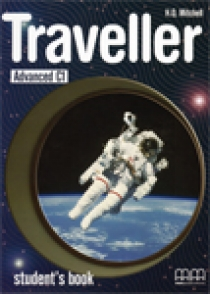 H.Q. Mitchell - Traveller Advanced C1 Student's Book