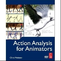 Chris Webster Action Analysis for Animators