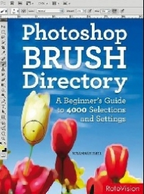 Susannah Halll PhotoShop Brush Directory: A Beginner's Guide to 4,000 Selections and Settings