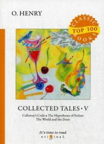 O. Henry Collected Tales V