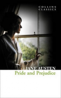 Обложка книги Pride and Prejudice #дата изд. 01. 04. 10#