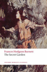 the transformation of mary lennox in the secret garden by frances hodgson burnett Chapter 1 there is no one left when mary lennox was sent to i am mary lennox, the literature network » frances hodgson burnett » the secret garden.