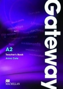 Annie Cornford Gateway A2. Teacher's Book & Test CD Pack