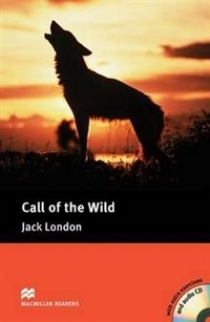 Jack London The Call of the Wild (with Audio CD)