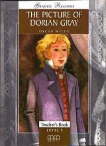 Graded Readers Level 5 The Picture of Dorian Grey Teacher's Book (Students book, Activity book, Teachers notes) Version 2