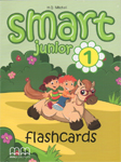 Mitchel H. Q. Smart Junior Level 1 Flashcards