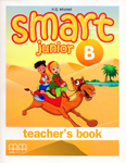 Mitchell H. Q. Smart Junior. Level 4 . Teacher's Book