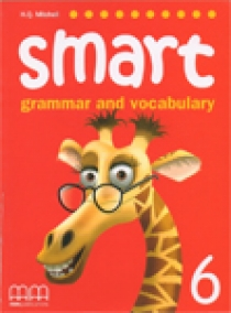 H.Q. Mitchell Smart (Grammar and Vocabulary) 6 Student's Book