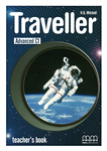 H.Q. Mitchell Traveller Advanced C1 Teacher's Book