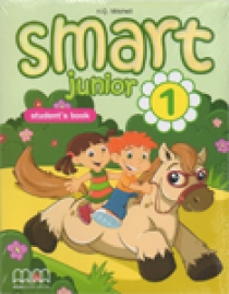 Mitchell H. Q. - Smart Junior. Level 1. Student's Book