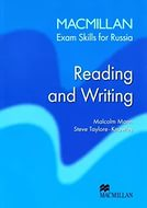 Mann Macmillan Exam Skills for Russia Reading and Writing Student's Book