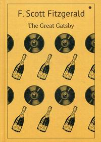 Fitzgerald F. S. The Great Gatsby