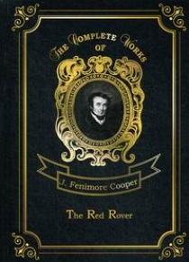 Cooper J.F. The Red Rover Vol. 16