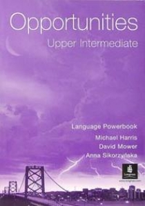 Обложка книги Opportunities: Upper Intermediate: Language Powerbook