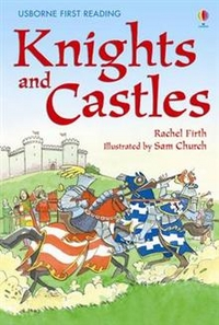 Rachel, Firth Knights and Castles