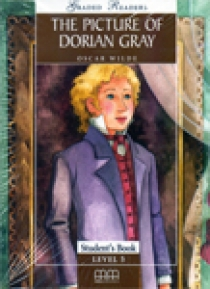 Graded Readers Level 5 The Picture of Dorian Grey, Pack (Student's Book, Activity Book, CD)