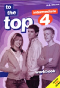 Mitchell H. Q. To the Top 4 Workbook + Audio CD/ CD-ROM