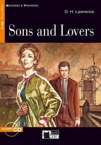 D. H. Lawrence Reading & Training Step 5: Sons and Lovers + Audio CD
